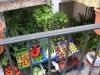 Grønthandler i Sayalonga