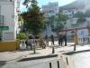 Plazaen i Sayalonga